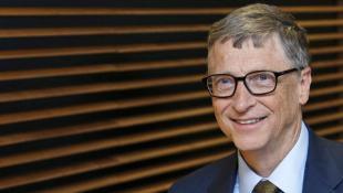 ¿Por qué Bill Gates sigue siendo uno de los hombres más ricos del mundo?