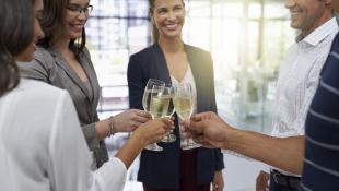 [FOTOS] ¿Cuáles son los champanes preferidos por los ejecutivos?