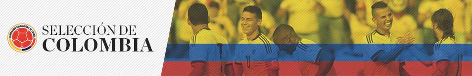 seleccion de Colombia