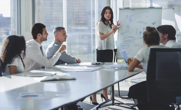 5 estrategias para atraer a los profesionales high potential
