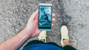 [FOTOS] 8 aplicaciones que puedes usar para salir a correr