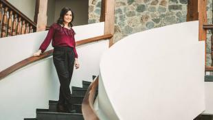 """Coca Sevilla: """"La vestimenta es una herramienta muy poderosa"""""""