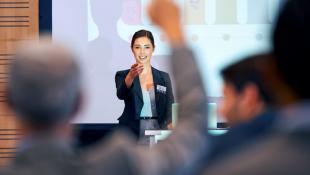 ¿Por qué los CEOs necesitan ser narradores de historias?