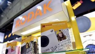 Conoce las 6 lecciones de Kodak para no dejar de innovar