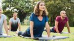 [FOTOS] 7 hábitos que te ayudarán a lograr tu peso ideal - Noticias de perdida de la vista