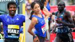 [FOTOS] Cinco corredores que inspiran y motivan a ir por más - Noticias de día mundial de la alimentacion