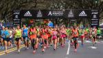 Calendario runner: las carreras que se vienen en lo que queda del 2018 - Noticias de chicago bulls ariana rosado
