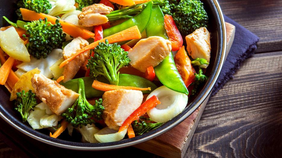 5 comidas fáciles y nutritivas que te sacan de apuros | Mamasabe ...