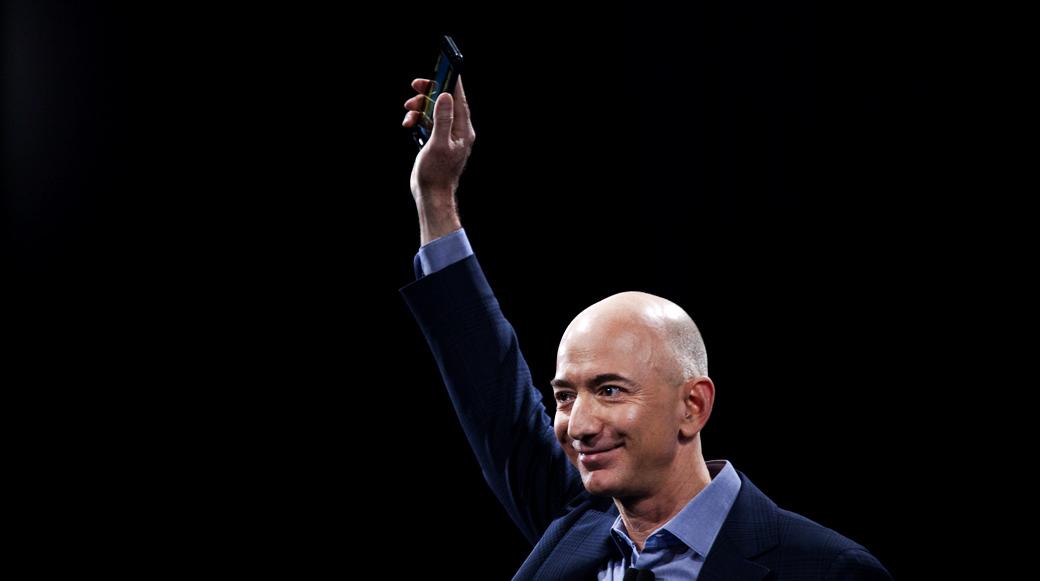 ¿Por qué los PPT ya no impactan a nadie, según Jeff Bezos?