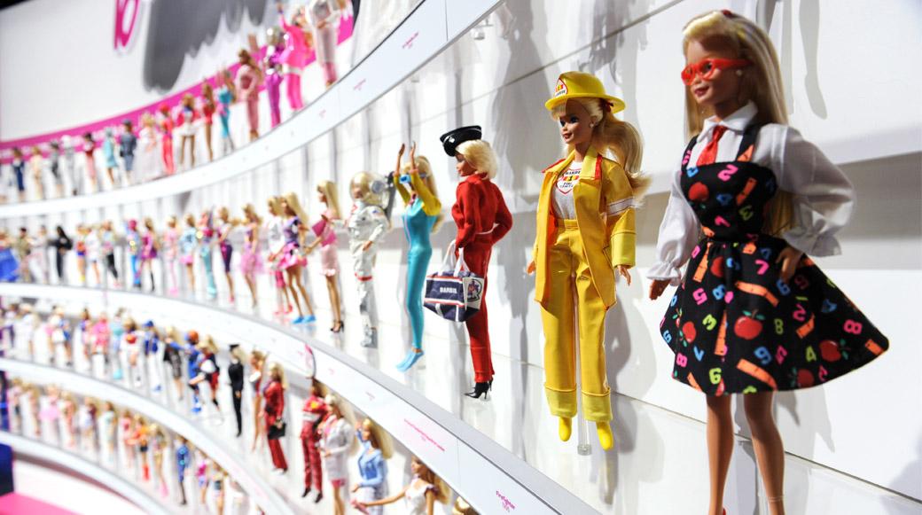 Caso Mattel: El camino hacia la transformación digital