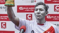 Si fueras DT de Perú, ¿quién patearía el primer penal?