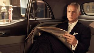[FOTOS] 10 CEOs de la ficción que todo empresario debe conocer