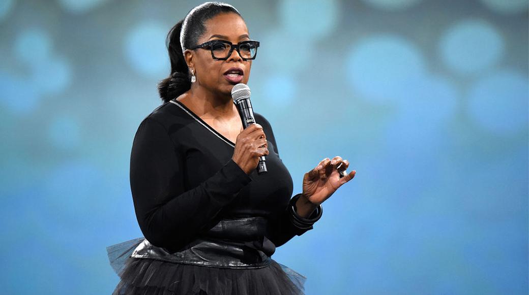 Oprah Winfrey: Una historia inspiradora para los emprendedores