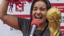 Si fueras DT de Perú, ¿con qué mensaje motivarías a los jugadores?