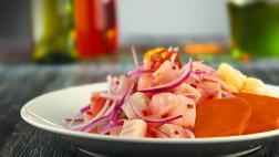 Día del ceviche: ¿qué tan nutritivo es nuestro plato bandera?