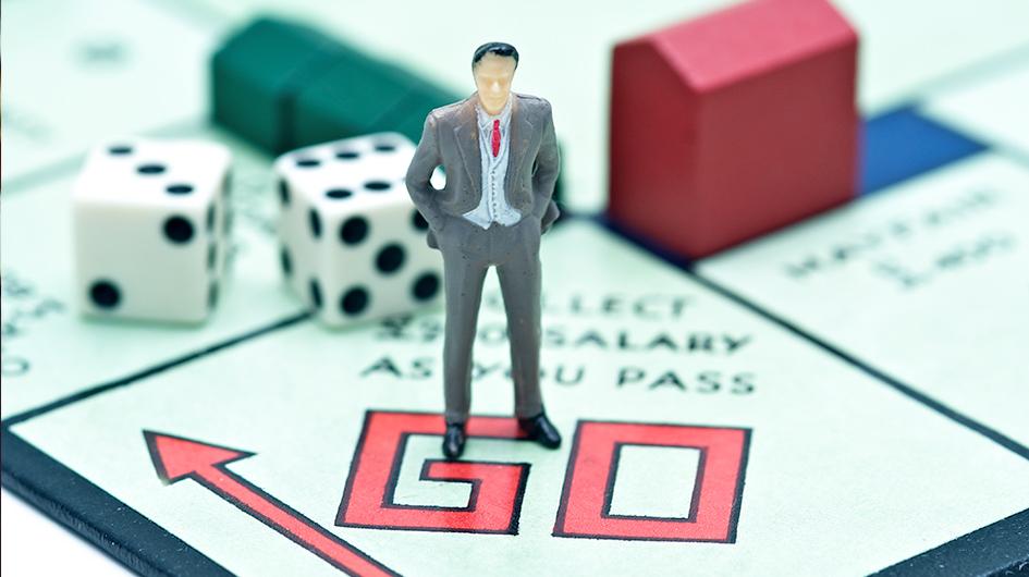 [FOTOS] 4 juegos de mesa para aprender finanzas personales