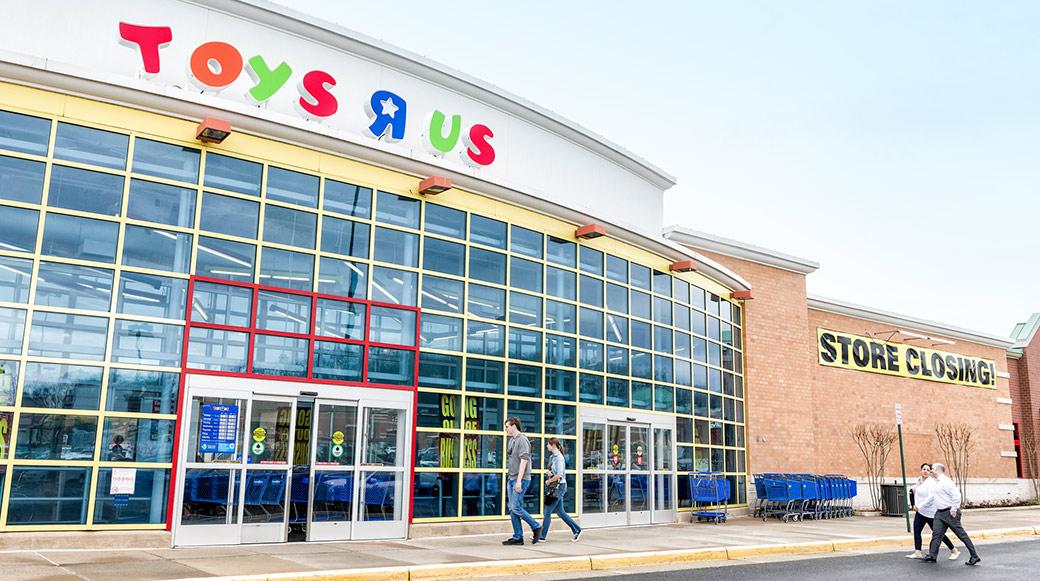 """Caso Toys """"R"""" Us: 6 consejos para evitar la quiebra de una empresa"""