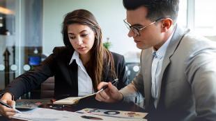Estados Unidos: ¿Por qué descendió el número de economistas mujeres?