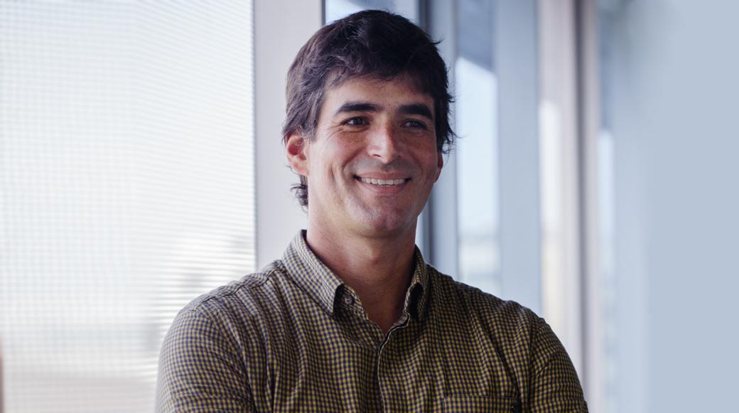 """Martín Aspíllaga: """"El modelo de negocio define la escalabilidad"""""""