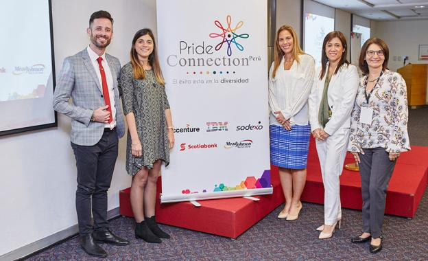 Las prácticas laborales de las empresas que apoyan a la comunidad LGTB