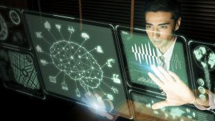 ¿Cuál es el sueldo de los profesionales de Inteligencia Artificial?