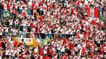 [FOTOS] 7 datos que no sabías del Mundial Rusia 2018 - Noticias de curiosas en el fútbol