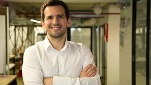 """[VIDEO] Rodrigo Isasi: """"El futuro exige liderar negocios con enfoque de diseño"""""""