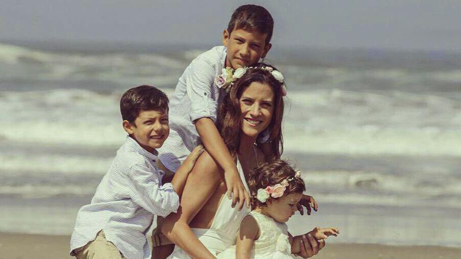 [VIDEO] Maria Pia Copello: mamá, empresaria y youtuber desde su hogar