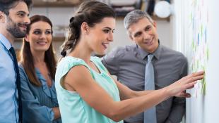 6 claves para dirigir un equipo en una misma dirección