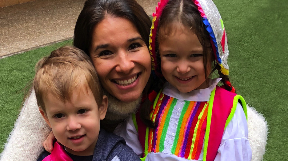 [VIDEO] Taxi Mamá SOS: chicos seguros, madres tranquilas