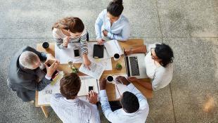 ¿Cuáles son las 4 habilidades blandas para un entorno más digital?