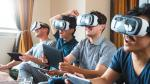 [FOTOS] Los 7 mejores juegos de realidad virtual del 2018 - Noticias de batman