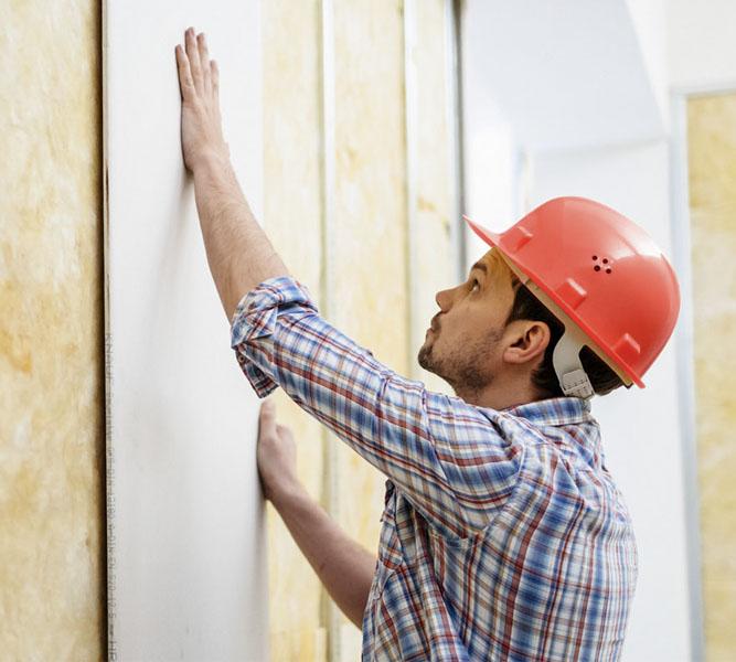 Las Ventajas De Construir Con Drywall Construyebien El Comercio Peru