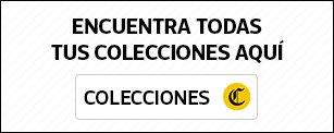 Colecciones El Comercio