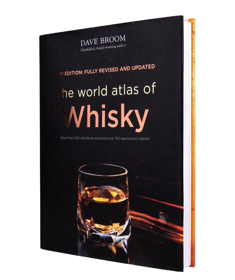 [FOTOS] 5 libros que todo amante del whisky debe tener en casa