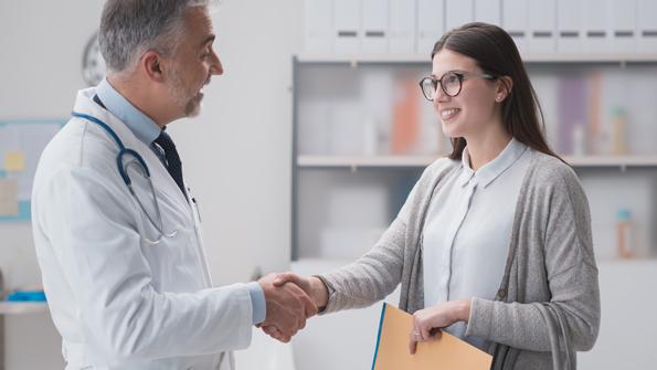 5 razones por las que debes hacerte un chequeo preventivo