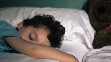 [VIDEO] Consejos para que tus hijos puedan conciliar el sueño
