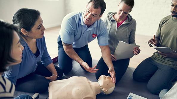 ¿Cómo actuar frente a una emergencia en el trabajo?