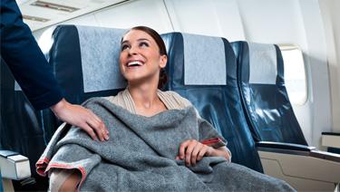[VIDEO] Claves para disfrutar de un viaje en avión