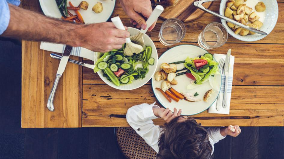 7 tipos de alimentos para fortalecer tu sistema inmunológico