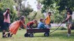 La importancia de que tu hijo interactúe en lugares públicos - Noticias de conflictos sociales