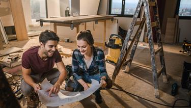 [VIDEO] ¿Renovarás tu vivienda? Conoce las ventajas del drywall