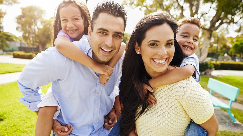 Nueva familia: ¿Cómo integrar a tus hijos y los de tu pareja?
