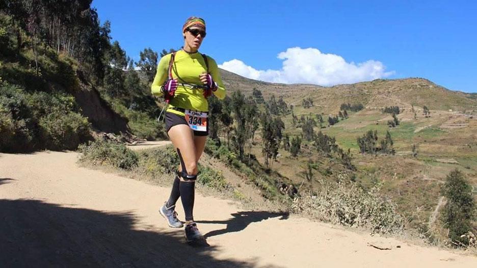 [VIDEO] Marilú Salazar: el running como antídoto del cáncer