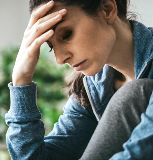 Cuando la menopausia llama a tu puerta antes de tiempo