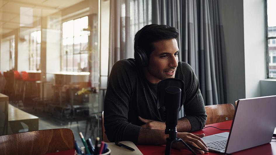 5 consejos para producir tu propio podcast
