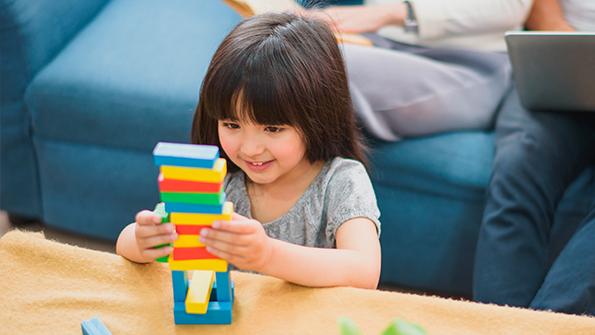 [VIDEO] 7 maneras de incentivar la creatividad en los niños