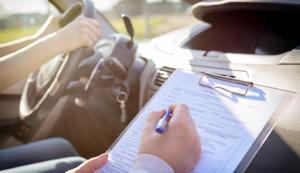 Examen de manejo: 6 consejos para aprobarlo con éxito