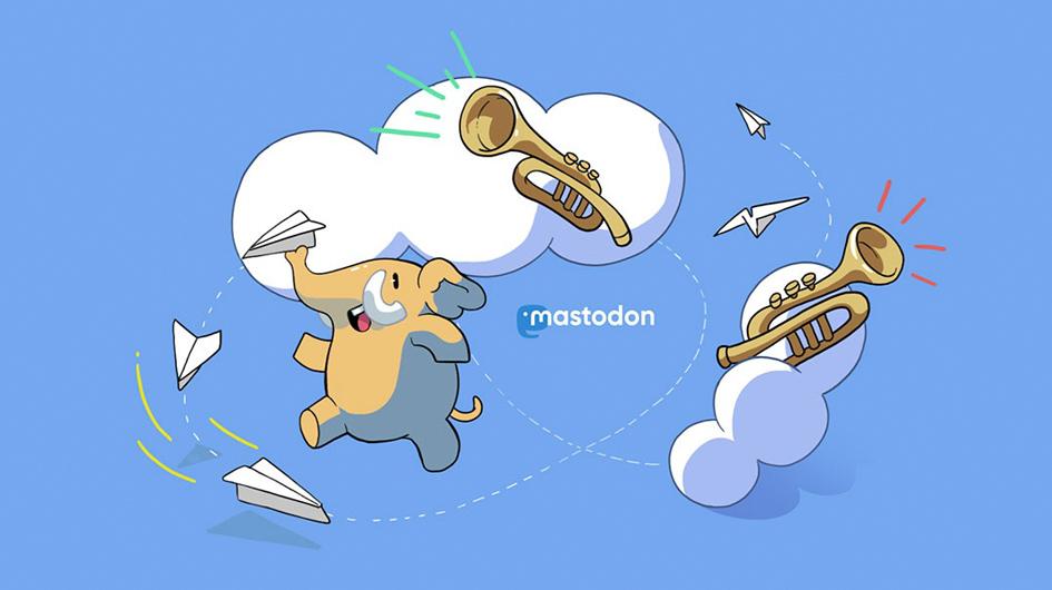 Mastodon: la red social que amenaza desplazar a Twitter