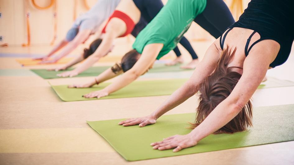 ¡Empieza bien tu día! 5 yoguis de Instagram que te motivarán